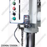 Вертикальная машина бурильного станка (Z5050A)