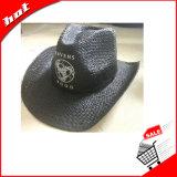 Sombrero de la promoción, sombrero de papel, sombrero de vaquero, sombrero de paja, sombrero de Sun