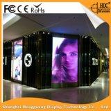 La a todo color de interior Pantalla LED de P4 Publicidad