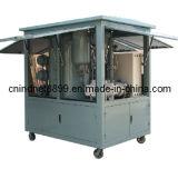 ZYD-75 높은 진공 변압기 기름 정화, 기름 여과 기계