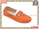 2012 zapatos ocasionales de las nuevas mujeres del diseño (SD8103)