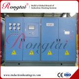 Плавильная электропечь индукции утиля 2 тонн алюминиевая