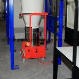 고품질 분말 공급 센터 분말 복구 시스템