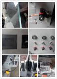 Ce (YD-EM-10) PLC Automático Linha reta vertical de limpeza de lustrador de vidro