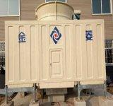 Jntシリーズ良い業績のCTIによって証明される十字流れの冷却塔