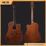 guitarra acústica del resonador chino hecho a mano 41inch