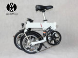 都市乗車の電気自転車日本のためによい