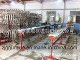 Machine à bobines à ruban en polyamide