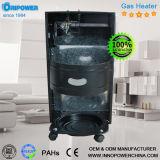 4200W Aquecedor de gás de cerâmica infravermelho com CE, PAHs, alcance (H5201, azul de areia)