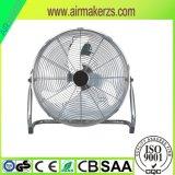 18 Zoll - hohe Geschwindigkeits-Fußboden-Ventilator-/Industrical-Ventilator mit GS/SAA