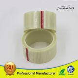 Nastro adesivo di rinforzo della forte vetroresina trasversale