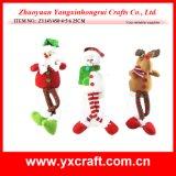 Фабрика украшения рождества украшения рождества (ZY14Y450-4-5-6)
