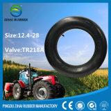 12.4-28 Câmara de ar interna do pneu butílico para o trator de exploração agrícola