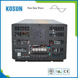5000W 48V à l'inverseur pur à haute fréquence de pouvoir d'onde sinusoïdale 230V