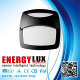 E-L04D 알루미늄 바디 옥외 센서 LED 벽 빛