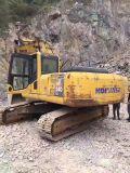 Excavador japonés usado muy bueno KOMATSU PC240-8 de la correa eslabonada hidráulica de las condiciones de trabajo para los cortacircuítos de la venta