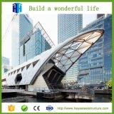 Стальные структуры конструкции крыши для сбывания