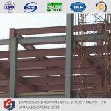 Sinoacme Prefabricados de varios pisos centro comercial de la estructura de acero