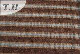 Tela del sofá de la tapicería de la viscosa/del poliester (FTH31006B)