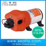 Seaflo 12V 2.7gpm 17psi 수압 펌프