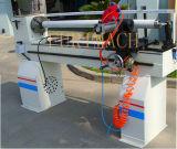 De Scherpe Machine van het Broodje van het Afplakband/de Snijmachine van de Plakband