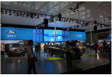 P4 haute définition Indoor écran d'affichage LED Full Color (256 * 256mm)