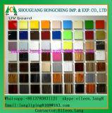 4.2mm Melamine Gelamineerde MDF met Verschillende Kleuren voor Meubilair