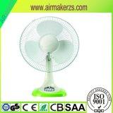 Im China Ventilator-Tisch Ventilator 16 Zoll-elektrischen Schreibtisch-Ventilator gebildet