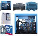 75kw Tornillo de frecuencia variable del compresor de aire