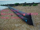 PVC, caoutchouc de la rampe de rampe d'huile, les algues, l'huile de clôture de la rampe