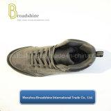 Homens e mulheres de boa qualidade caminhadas calçado com parte superior sintética (ES191710)