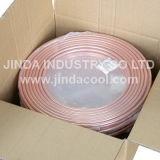 Tube di rame Air Conditioner Copper Pipe 50feet ASTM B280