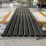 Волокна 1.6mcarbon овальной трубы для продаж