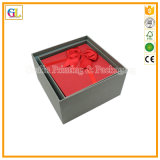 Conjunto de presentes cosméticos caixa de embalagem, caixa de presente para cosméticos