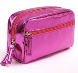 化粧品のための装飾的な袋のハンドバッグの良質走行袋
