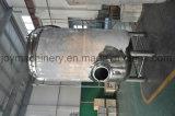 Tank van de Wijn van het roestvrij staal de Duidelijke