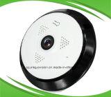 360度のFisheyeの無線ホームセキュリティーIPのカメラ