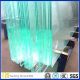 Precio competitivo 2mm -8mm vidrio flotante vidrio transparente para marco de fotos
