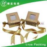 Caixa de empacotamento de papel feita sob encomenda profissional, caixa de papel de empacotamento