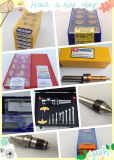 Cutoutil 탄화물은 가장자리 측정기 Toolholder 절단 도구를 삽입한다
