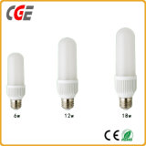 7W E27 het LEIDENE Lichte LEIDENE van de Bol Licht van het Graan voor BinnenGebruik