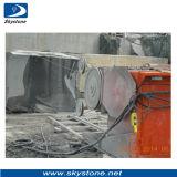 Провод диаманта увидел машину для Quarrying Granite&Marble каменный
