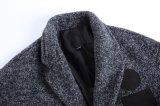 Весна/пальто людей осени 50% шерстяное