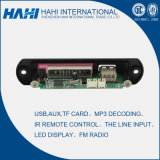 Digital LED DC 12V / 5V MP3 Decoder Board para FM Rádio-Q9
