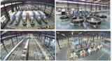Manguito de alta presión de la arandela de jet del alambre de acero de 4000/6000/120000 PSI