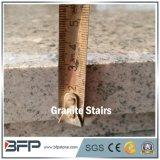 Impronta blu Polished del granito di G954 Lemuriam per le scale & i punti della villa