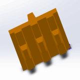 HS-32 petites chenilles en caoutchouc avec de nouveaux pays en développement et de la conception de machines