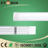 Riga lineare tubo dell'indicatore luminoso LED del tubo dell'asse di Ctorch 40W LED