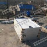pile 260W solaire pour le système de toit avec TUV/UL/Inmetro