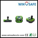 Regolatore della videocamera di sicurezza del IP del regolatore di Onvif PTZ di sostegno